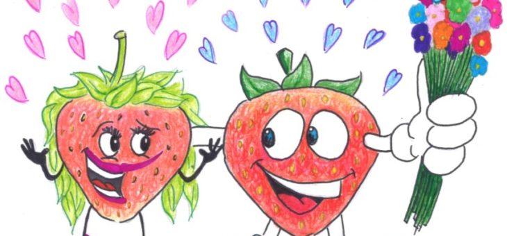 Fijne Valentijnsdag!