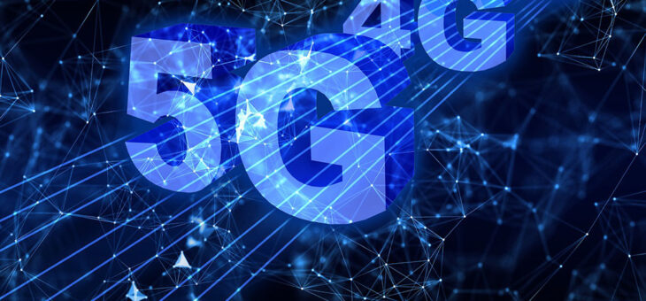 Vrij! heeft schriftelijke vragen gesteld over 5G